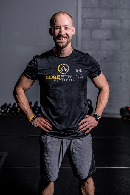 CORE Strong Fitness | Kansas City | Text 816-281-9691 for a FREE Class