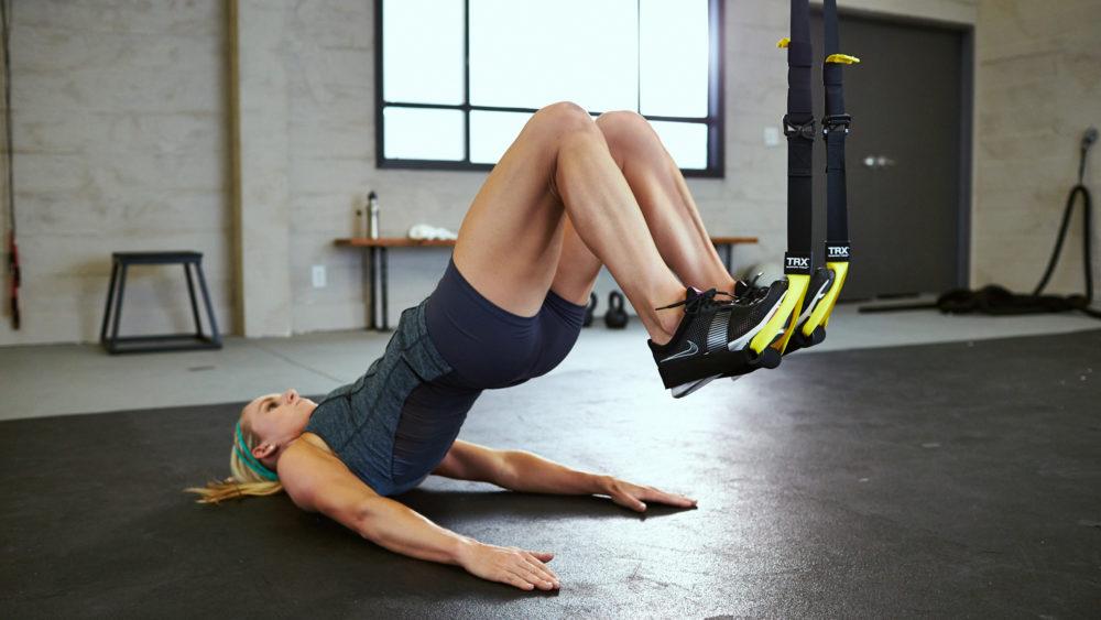 Exercises to tighten buttocks or glutes