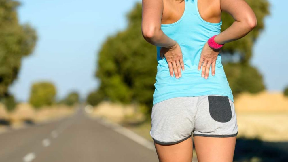 Exercises Proven To Offer Low Back Pain Relief